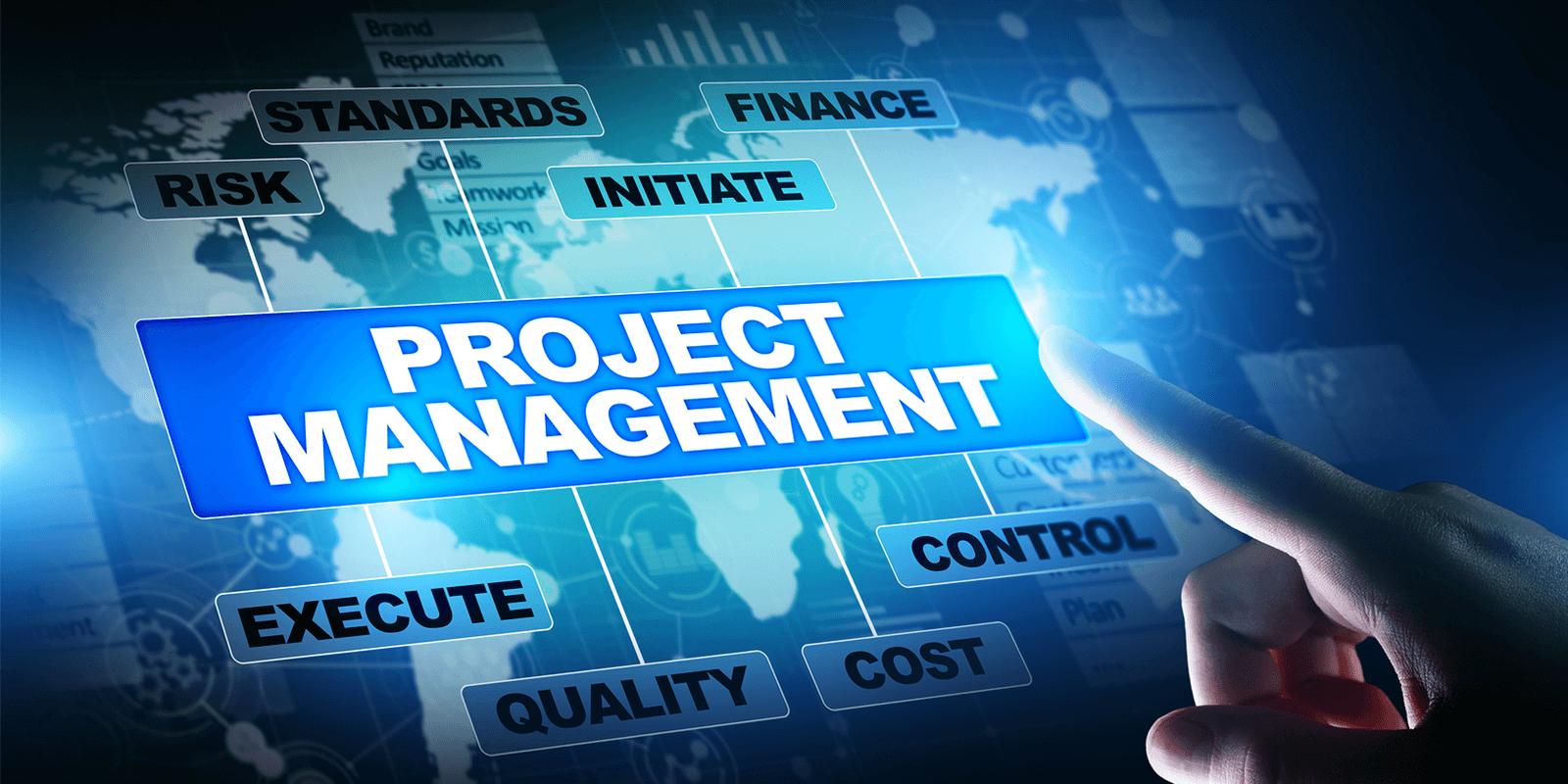 Английский для менеджеров проектов