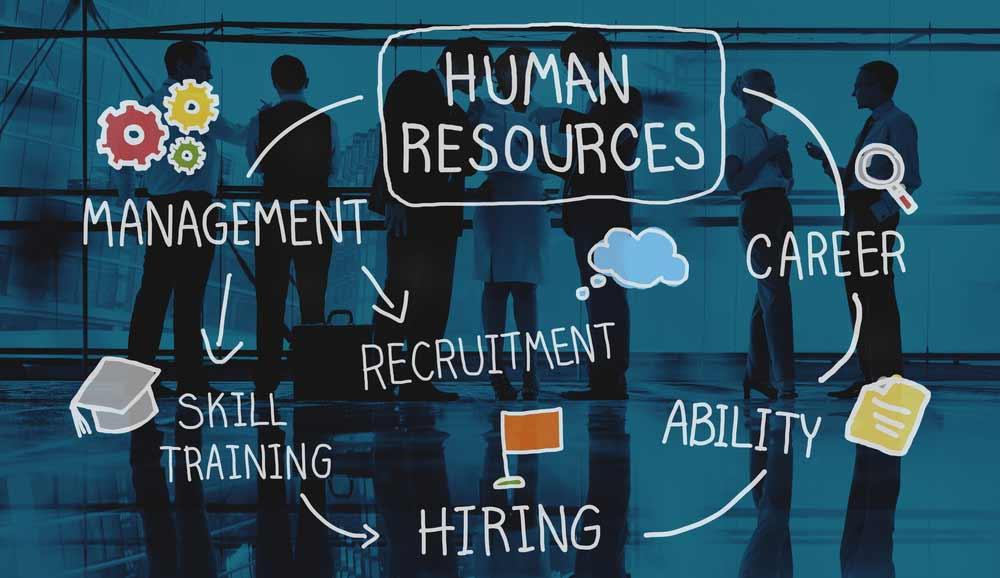 Английский для HR менеджеров