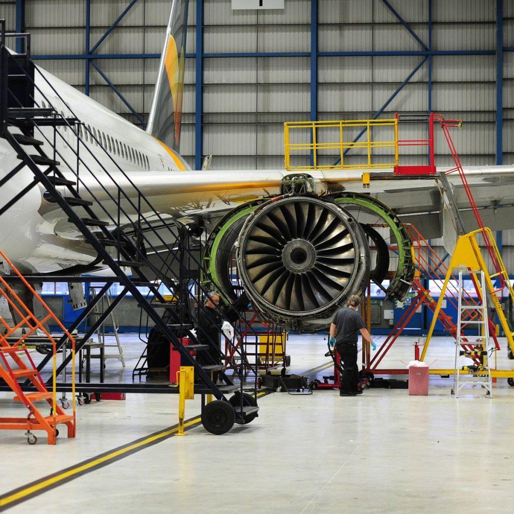 Технический английский для авиатехников и механиков