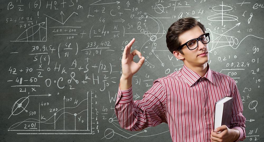 Математика на английском