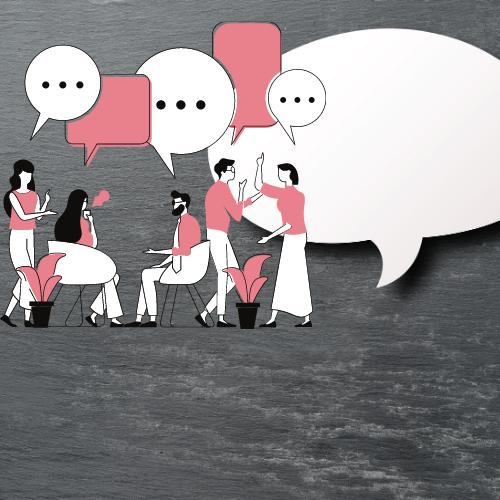 Разговорная практика английского