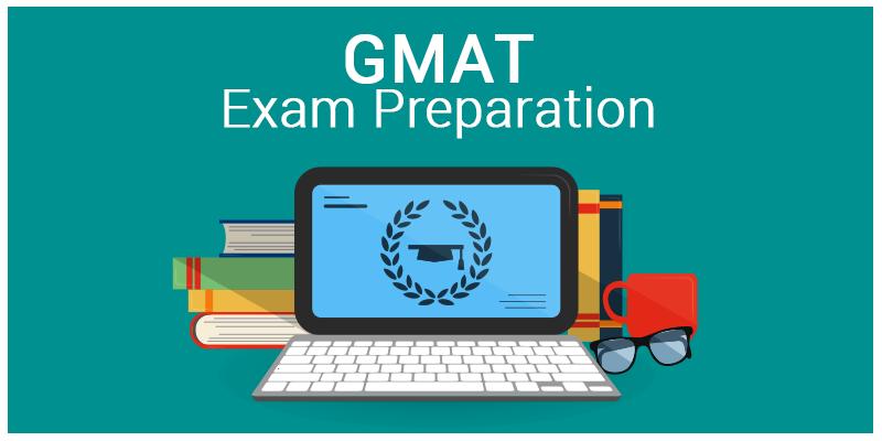 подготовка к GMAT онлайн